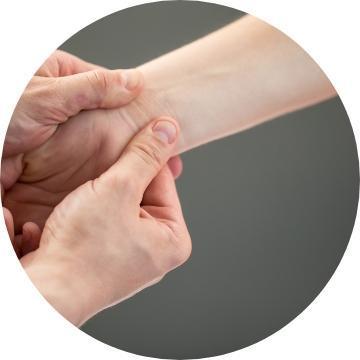 Terapia ręki