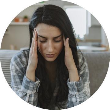 Bóle głowy imigreny